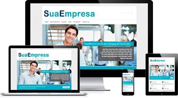 Criação de sites profissionais para vendas online